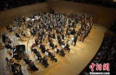 捷杰耶夫执棒《霍万兴那》将在中国首演